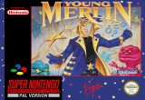 Young Merlin voor Super Nintendo