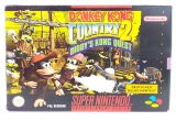 Donkey Kong Country 2: Diddy's Kong Quest Compleet voor Super Nintendo