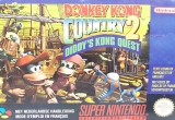 /Donkey Kong Country 2: Diddy's Kong Quest Compleet voor Super Nintendo