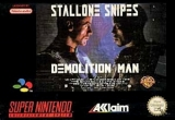 Demolition Man voor Super Nintendo