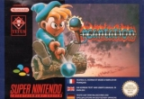 Incantation voor Super Nintendo