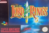 J.R.R. Tolkien's The Lord of the Rings: Volume 1 Als Nieuw voor Super Nintendo