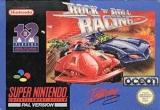Rock 'n' Roll Racing voor Super Nintendo