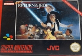 Super Star Wars: Return of the Jedi Compleet voor Super Nintendo