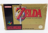 The Legend of Zelda: A Link to the Past Compleet voor Super Nintendo