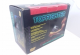 /Top Fighter Arcade-Style Joystick in Doos voor Super Nintendo