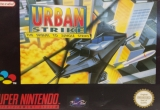 Urban Strike: The Sequel to Jungle Strike Compleet voor Super Nintendo