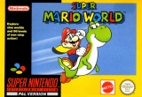 Super Mario World voor Super Nintendo