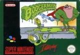 Boogerman: A Pick and Flick Adventure voor Super Nintendo