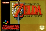 /The Legend of Zelda: A Link to the Past voor Super Nintendo