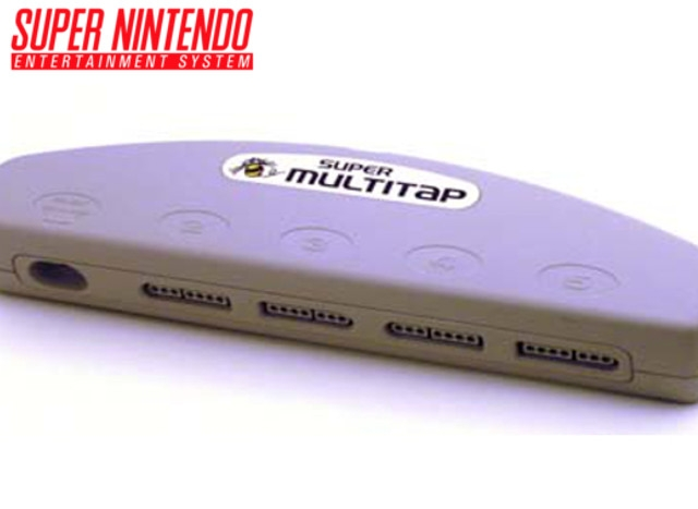 Boxshot Hudson Super Multitap