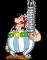Afbeelding voor Asterix and Obelix