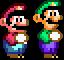 Afbeelding voor Super Mario All-Stars