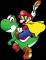 Afbeelding voor  Super Mario World