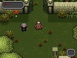 Addams Family Values: Screenshot