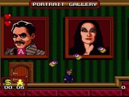 Wat een mooie schilderijen aan de muur, net kunst!