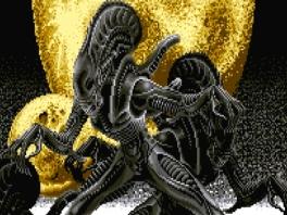 De mysterieuze Xenomorphs zijn meer dan 20 jaar later nog steeds even eng...