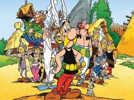 Speel als <a href = https://www.mariosnes.nl/Super-Nintendo-game.php?t=Asterix target = _blank>Asterix</a> & Obelix of maak gebruik van de muliplayer optie.