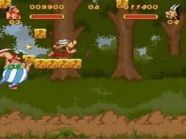 Spel bevat leuke actie momenten, een klassieke side scroller!