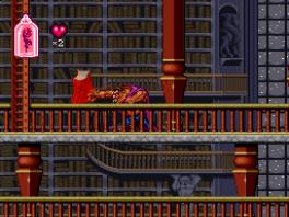 Speel als The Beast in kerkers en kastelen!