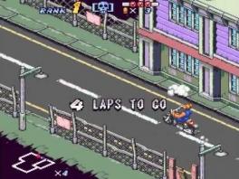 Het spel is gebaseerd op de gelijknamige tekenfilm serie, hier zijn 65 afleveringen van gemaakt.