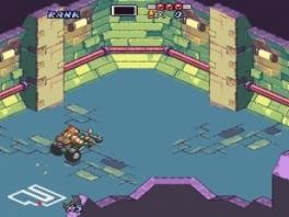 Het spel is jaren later ook uitgekomen op de Playstation 2.