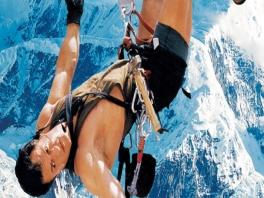 Speel als Sylvester Stallone in dit spel gebaseerd op de gelijknamige film.