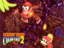 Dit spel is het directe vervolg op het baanbrekende <a href = https://www.mariosnes.nl/Super-Nintendo-game.php?t=Donkey_Kong_Country target = _blank>Donkey Kong Country</a>.