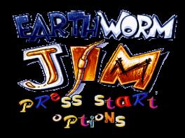 afbeeldingen voor Earthworm Jim