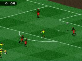 afbeeldingen voor FIFA Road to World Cup 98