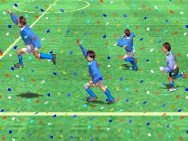 afbeeldingen voor Fever Pitch Soccer