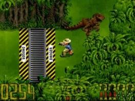 Jurassic Park plaatjes