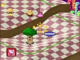 Kirby werd voor het eerst geïntroduceerd op de Game-Boy in 1992.