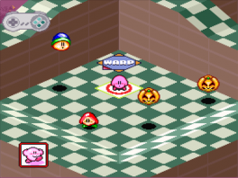 Vandaag de dag heeft Kirby meer dan 20 games op z'n naam staan op verschillende systemen.