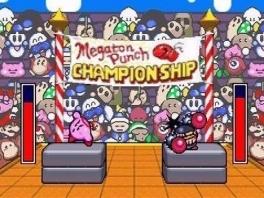 Kirby trekt zoveel aandacht dat zelfs Mario maar eens is komen kijken!