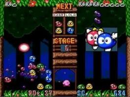 Popopo zou in 1e instantie de naam worden van het personage, klinkt Kirby toch wel veel beter!