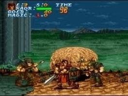 Legend: Afbeelding met speelbare characters