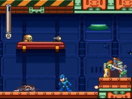 afbeeldingen voor Mega Man 7