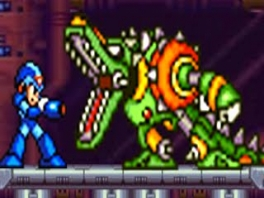 afbeeldingen voor Mega Man X²