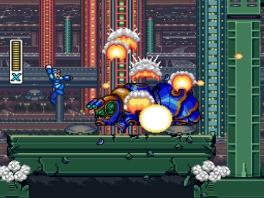 afbeeldingen voor Mega Man X