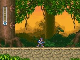 Mega Man X3 heeft Mega veel verschillende levels.