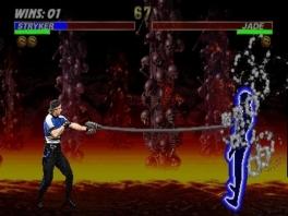 """Mortal Kombat-games staat bekend om hun creatieve """"finishing moves"""", waarmee je een gevecht in stijl kan afsluiten!"""