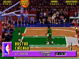 Wist jij dat basketballers zo mager waren??