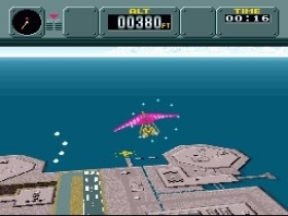 Pilotwings was 1 van de launch titels van de <a href = https://www.mariosnes.nl/Super-Nintendo-game.php?t=Super_Nintendo target = _blank>Super Nintendo</a>!!