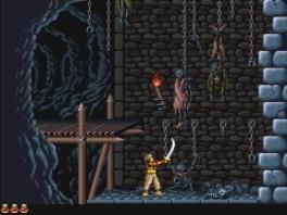Prince of Persia: Screenshot