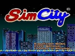 Bouw je eigen stad in deze game!
