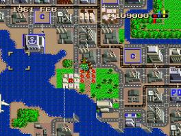Je stad kan worden aangevallen, in dit geval door Godzilla.