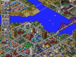 Meer optie's, grotere steden, meer details kortom in alle opzichten beter dan de voorganger.
