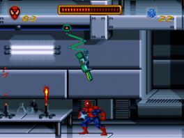 Kan het web van Spider-Man deze gun kunnen verslaan? Of is het een laser?
