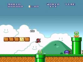 Super Mario Bros.: The Lost Levels staat bekend om zijn hoge moeilijkheidsgraad!